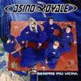 Copertina di 'Sempre più vicini' dei Casino Royale (1995)