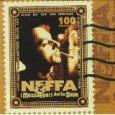 Copertina di 'Neffa e i Messaggeri della Dopa' di Neffa (1996)