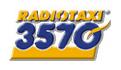 Il logo della Cooperativa romana di Radiotaxi 3570
