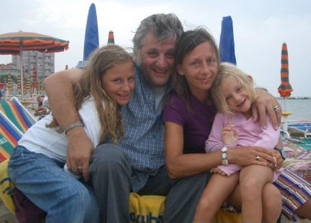 La famiglia Zamperini